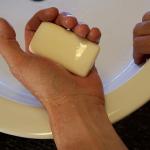 モルモットのお風呂の入れ方と石鹸の選び方